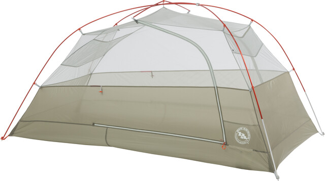 Big Agnes Copper Spur HV UL2 Tent olive green | Gode tilbud